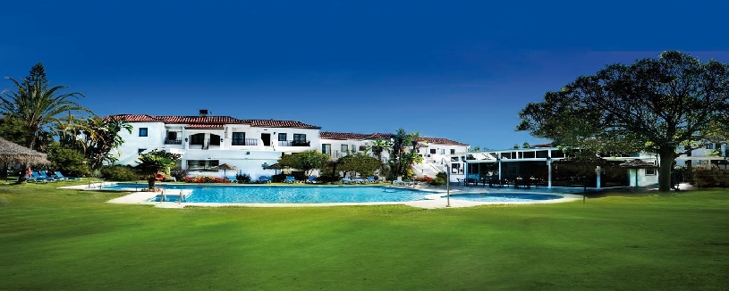 Marbella Del Prado Appartments am Golfplatz - 14