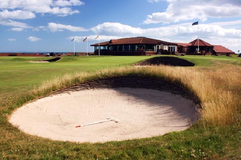 Schottland Silverglades Golfresort Ferienhaus 2 Mc Donald Lodge - 10