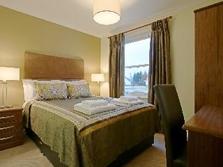 Schottland Silverglades Golfresort Ferienhaus Lodge 2