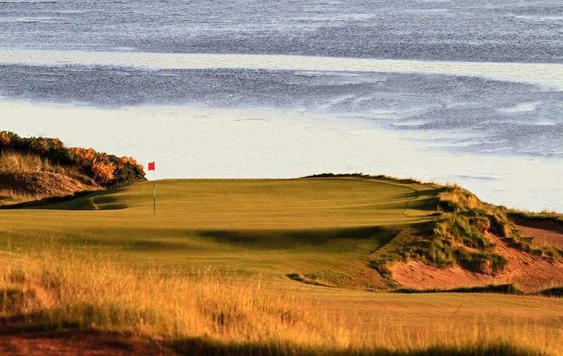 Schottland Silverglades Golfresort Ferienhaus 1 Rowan Lodge - 01