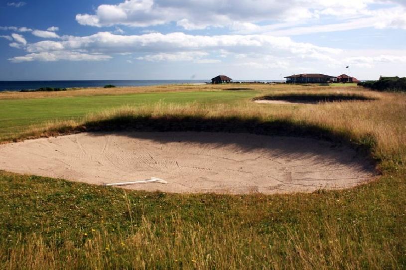 Schottland Silverglades Golfresort Ferienhaus 1 Rowan Lodge - 09