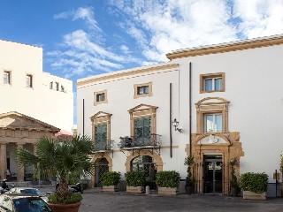 Sizilien Palermo Stadtresidenz Palazzo Brunaccini