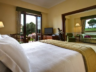 Sizilien Picciolo Etna Golf & Spa Resort Suite