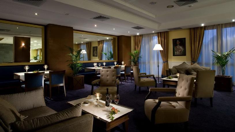 Sizilien Picciolo Etna Golf & Spa Resort Suite - 06
