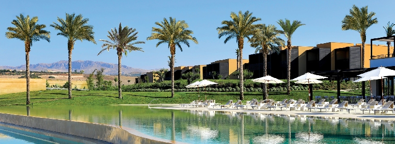 Sizilien Verdura Golf Resort Roccoforte Superior Deluxe Double - 02