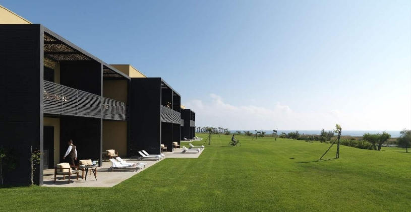 Sizilien Verdura Golf Resort Roccoforte Superior Deluxe Double - 05
