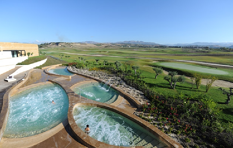 Sizilien Verdura Golf Resort Roccoforte Superior Deluxe Double - 08