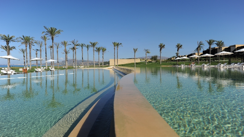 Sizilien Verdura Golf Resort Roccoforte Superior Deluxe Double - 09
