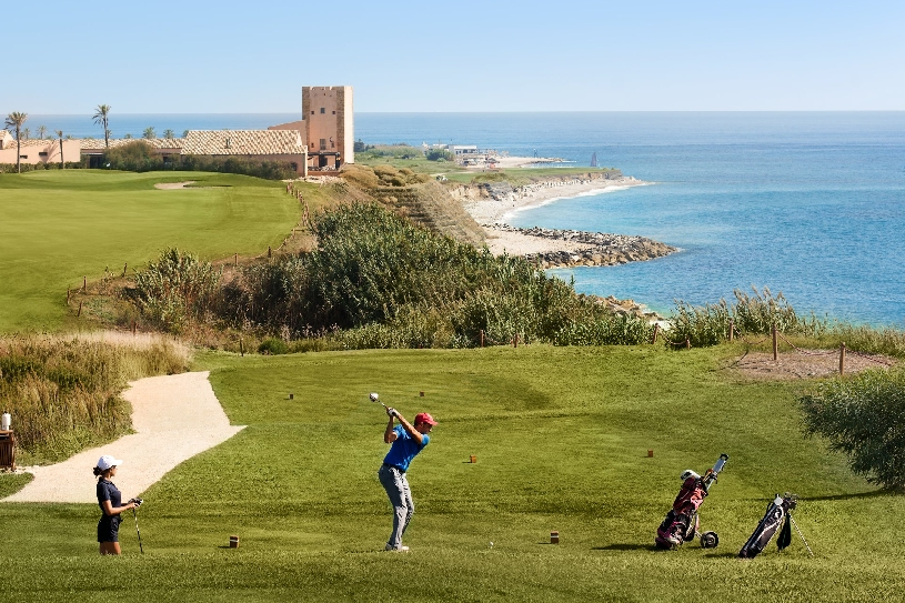 Sizilien Verdura Golf Resort Roccoforte Superior Deluxe Double - 13