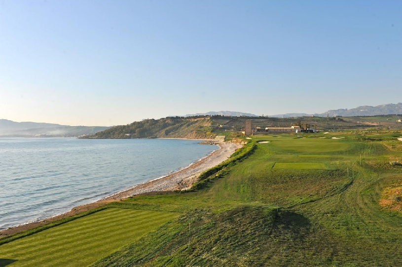 Sizilien Verdura Golf Resort Roccoforte Superior Deluxe Double - 14