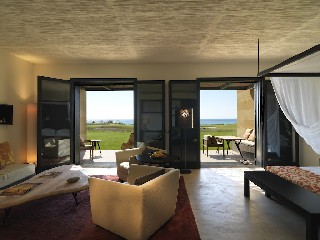 Sizilien Verdura Golf Resort Suite