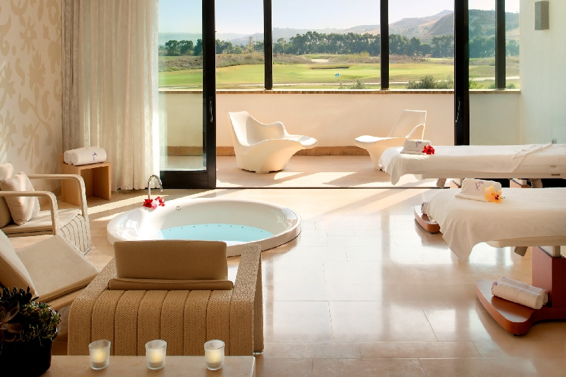 Sizilien Verdura Golf Resort Suite - 10