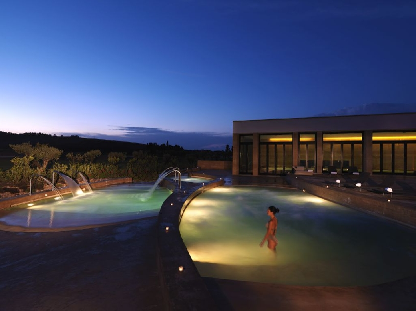 Sizilien Verdura Golf Resort Suite - 12