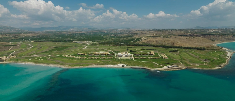 Sizilien Verdura Golf Resort Suite - 13