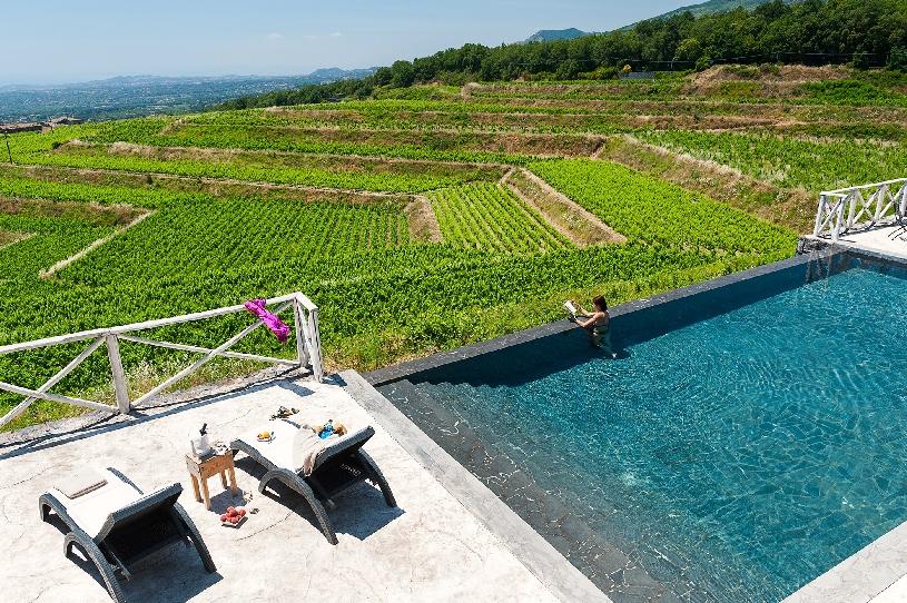 Sizilien Villagrande Wine Resort & Golf - 01