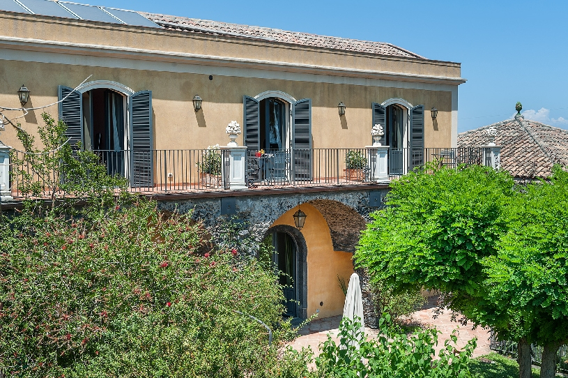 Sizilien Villagrande Wine Resort & Golf - 02