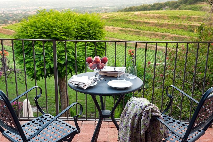 Sizilien Villagrande Wine Resort & Golf - 03