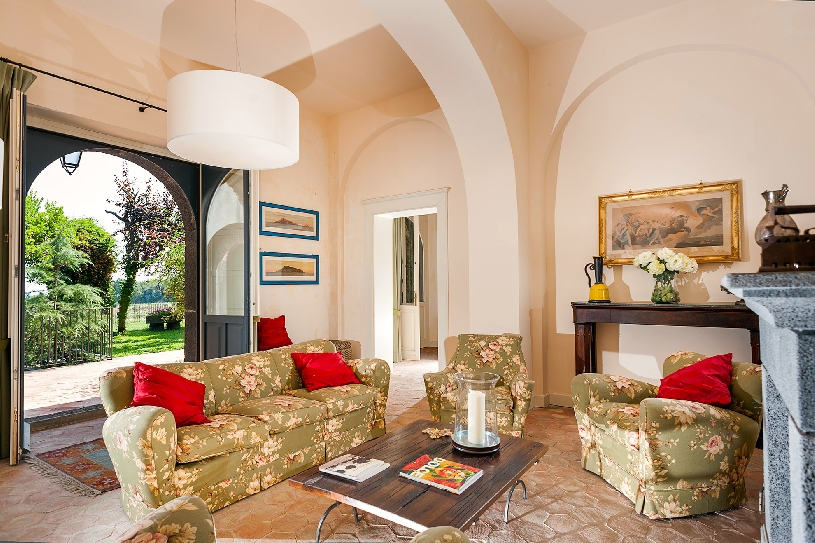 Sizilien Villagrande Wine Resort & Golf - 04