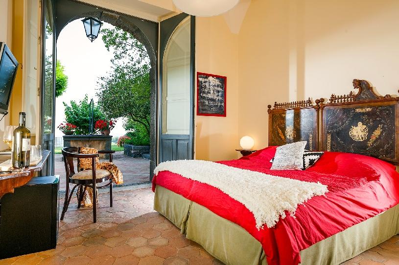 Sizilien Villagrande Wine Resort & Golf - 06