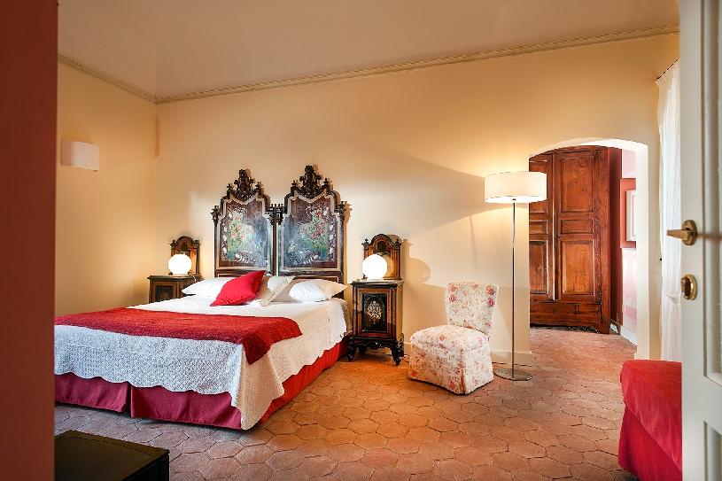 Sizilien Villagrande Wine Resort & Golf - 07