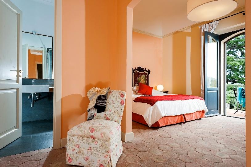 Sizilien Villagrande Wine Resort & Golf - 09
