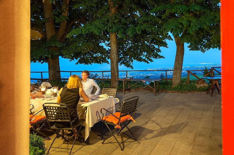 Sizilien Villagrande Wine Resort & Golf - 12