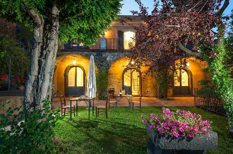 Sizilien Villagrande Wine Resort & Golf - 13