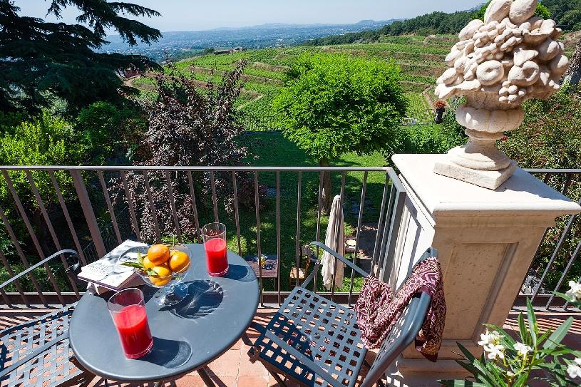 Sizilien Villagrande Wine Resort & Golf - 14