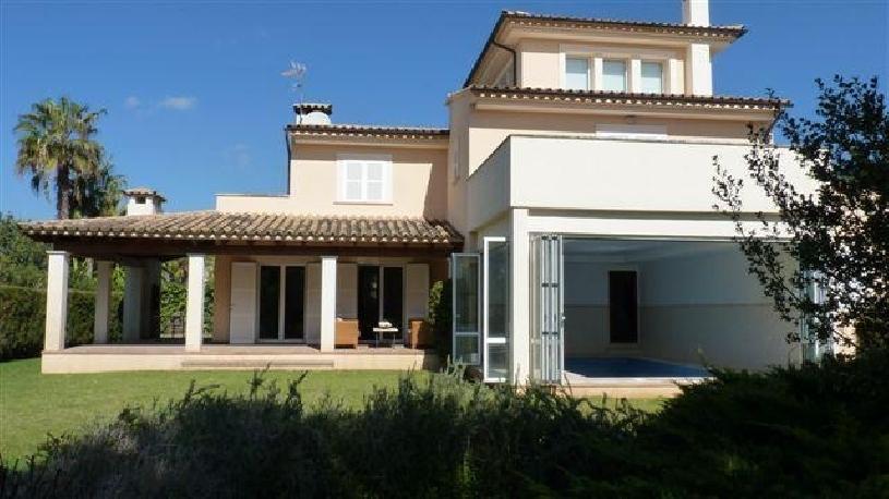 Mallorca  Golfvilla Son Servera - 01