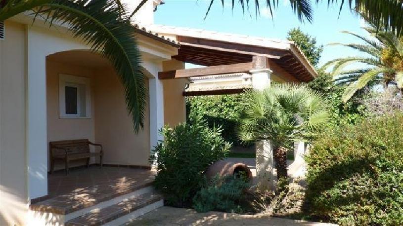 Mallorca  Golfvilla Son Servera - 02