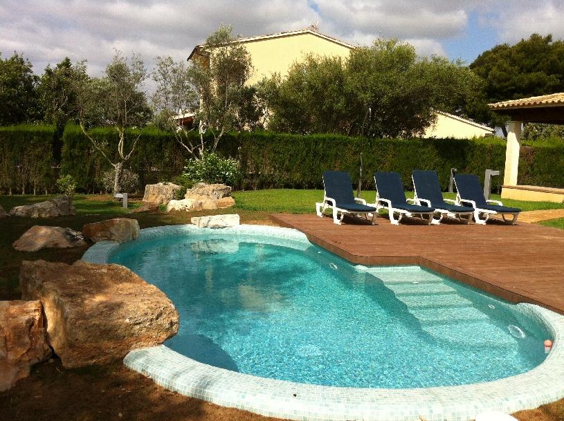 Mallorca  Golfvilla Son Servera - 03