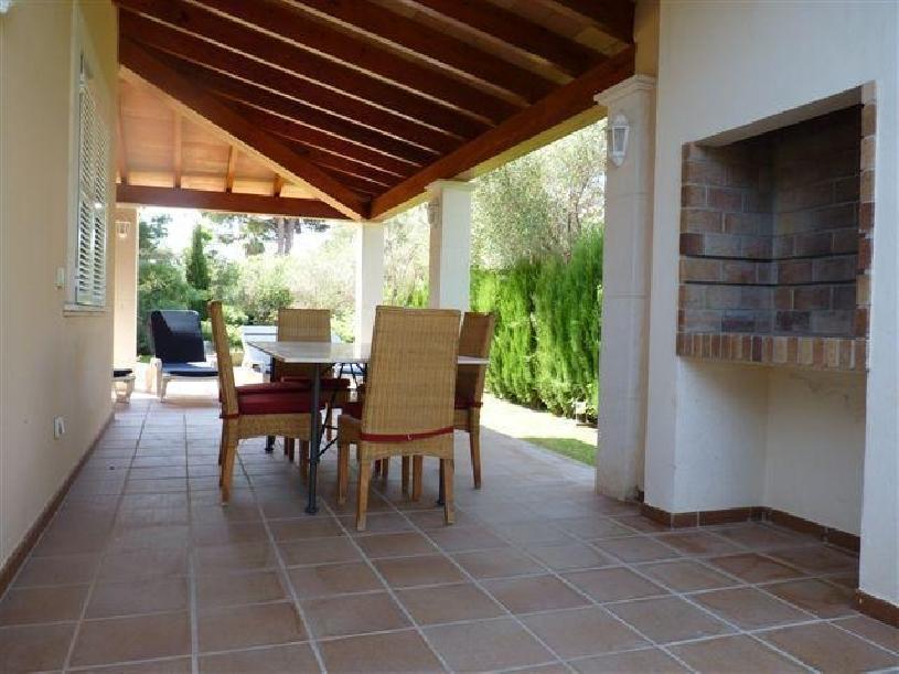 Mallorca  Golfvilla Son Servera - 05