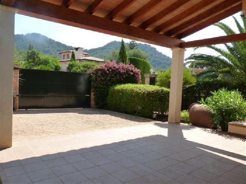 Mallorca  Golfvilla Son Servera - 10