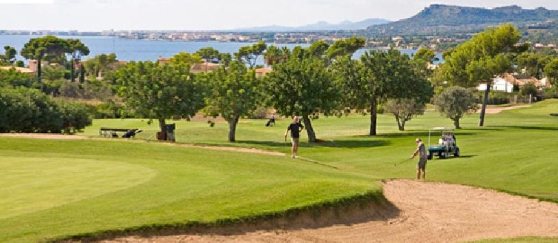 Mallorca  Golfvilla Son Servera - 12