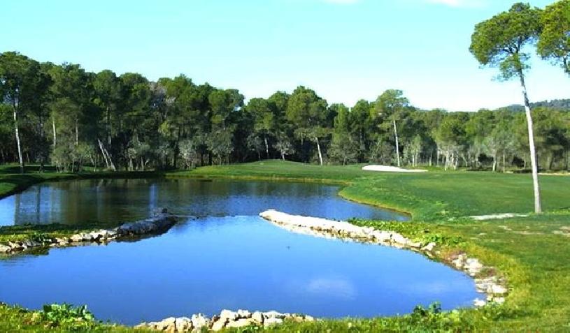 Mallorca  Golfvilla Son Servera - 13