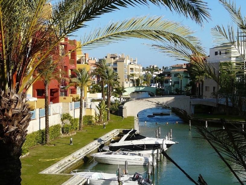 Sotogrande Marina Club Apartment - 02
