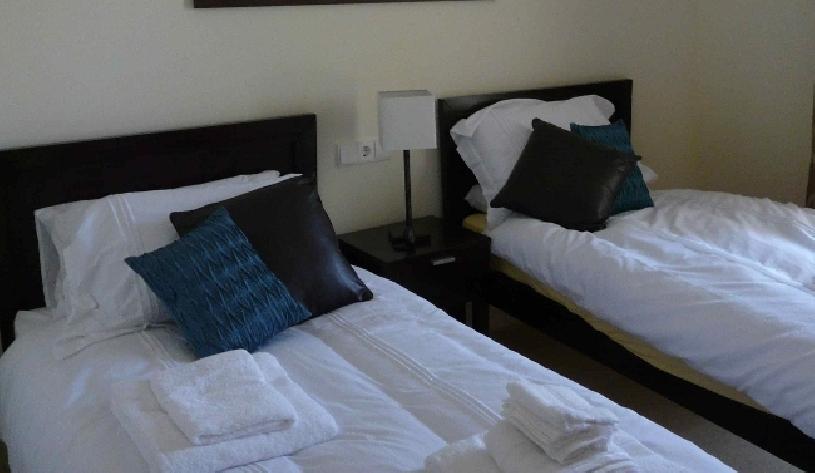Sotogrande Marina Club Apartment - 05