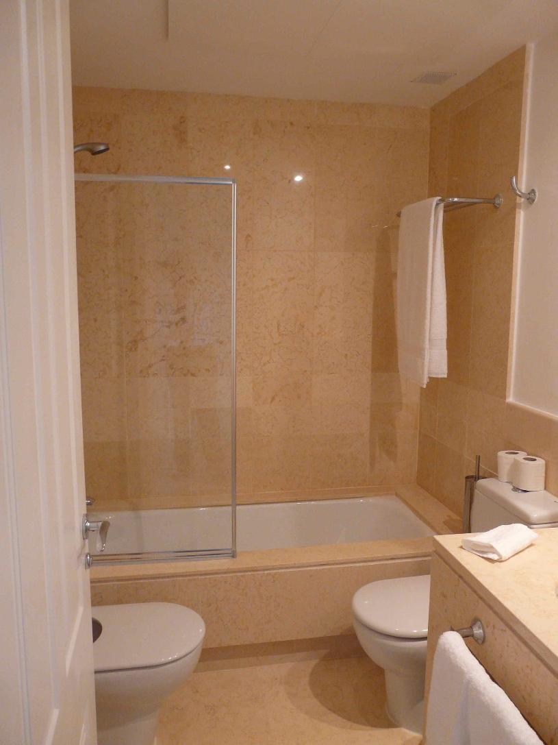 Sotogrande Marina Club Apartment - 07