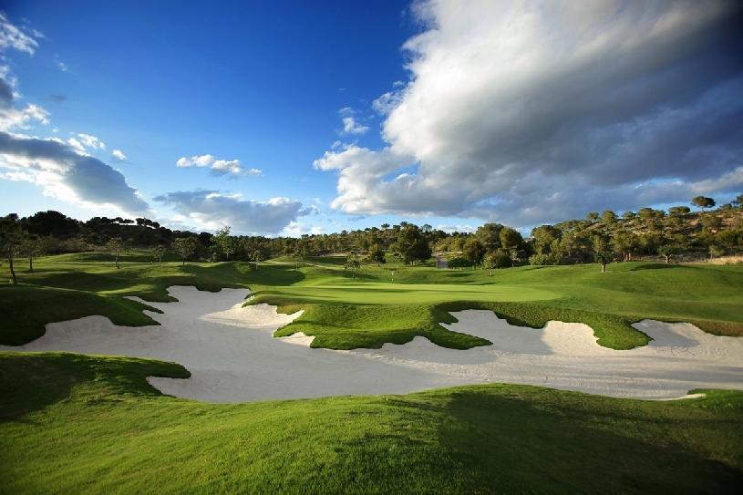 Spanien, Alicante, Golfapartment im Golfresort - 04