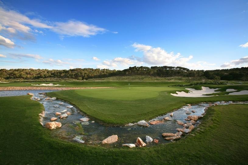 Spanien, Alicante, Golfapartment im Golfresort - 05