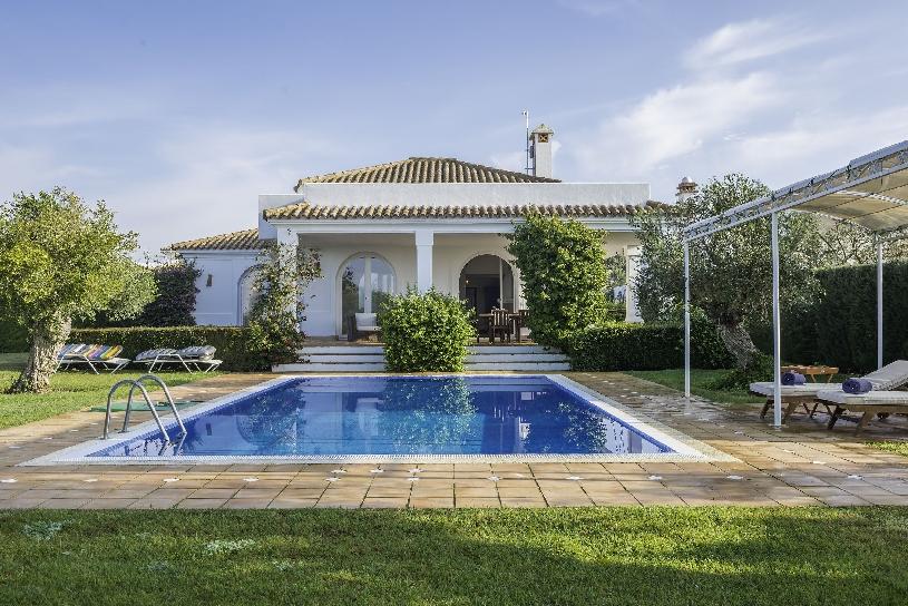 Spanien Andalusien Benalup Golf Villa 3 - 02