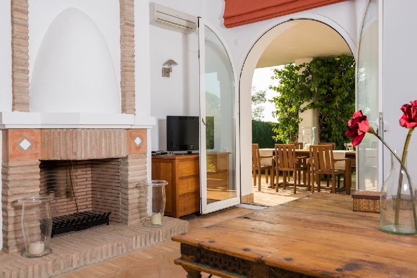 Spanien Andalusien Benalup Golf Villa 3 - 03