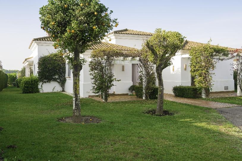 Spanien Andalusien Benalup Golf Villa 3 - 14