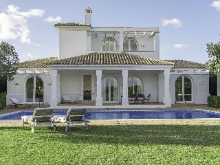 Spanien Andalusien Benalup Golf Villa A4