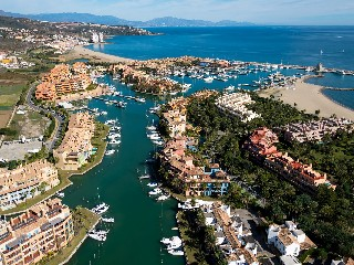 Spanien Andalusien Sotogrand Marina Apt 2 SZ