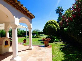 Spanien Andalusien Sotogrande Villa