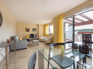 Spanien Cadiz Nuevo Alcaidesa Apartment 1 SZ