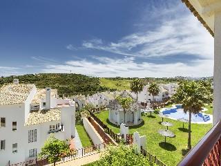 Spanien Cadiz Nuevo Alcaidesa Penthouse 2 SZ