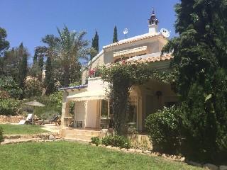 Spanien Costa Blanca Las Ramblas Villa 5 SZ