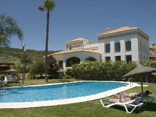 Spanien Estepona Golf Apartment 3